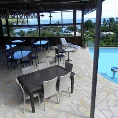 Отель Fare Arana Французская Полинезия, Муреа - отзывы, цены и фото номеров - забронировать отель Fare Arana онлайн питание фото 2