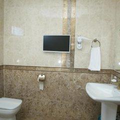Гостиница Gold Mais 4* Представительский люкс с различными типами кроватей фото 4