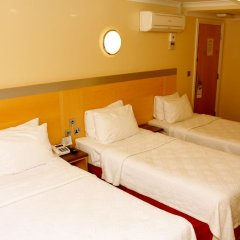 Elysee Hotel 3* Стандартный номер с 2 отдельными кроватями фото 9