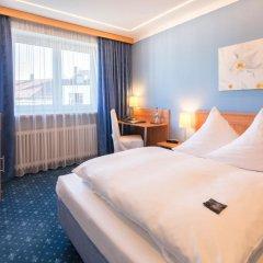 Hotel Isartor 3* Стандартный номер с различными типами кроватей