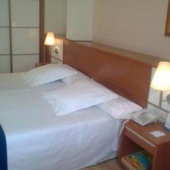Отель Sorolla Centro 3* Стандартный номер с двуспальной кроватью фото 3