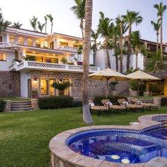 Отель Villa Pacifica Palmilla детские мероприятия