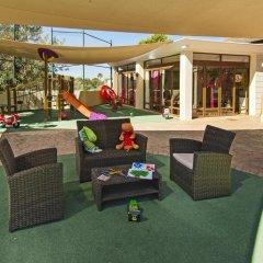 Отель Lindner Golf Resort Portals Nous детские мероприятия фото 2