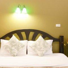 Отель Ploen Pattaya Residence 3* Стандартный номер с различными типами кроватей фото 4