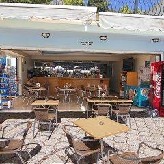Отель Pefkos View Studios гостиничный бар