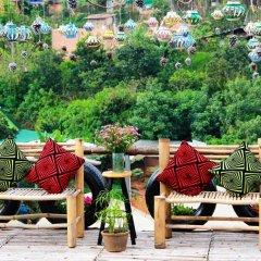 Отель Hobbit Village Da Lat Далат фото 7