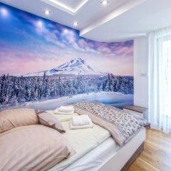 Отель Apartamenty Comfort & Spa Stara Polana Люкс повышенной комфортности фото 2