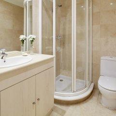 Отель Pitipombo Apartment by FeelFree Rentals Испания, Сан-Себастьян - отзывы, цены и фото номеров - забронировать отель Pitipombo Apartment by FeelFree Rentals онлайн ванная