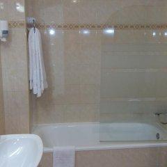 Hotel Orla ванная