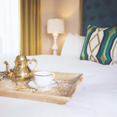 Отель Beverly Terrace США, Беверли Хиллс - 2 отзыва об отеле, цены и фото номеров - забронировать отель Beverly Terrace онлайн в номере