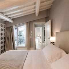 Отель Cavalieri Palace Luxury Residences комната для гостей фото 2