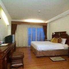 Отель LK Metropole Pattaya 4* Стандартный номер с различными типами кроватей фото 3