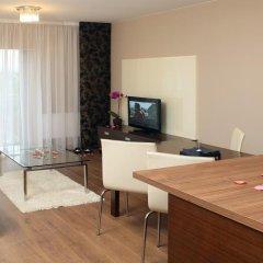Golden Fish Hotel Apartments 4* Апартаменты фото 3