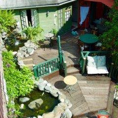 Отель One32 Guest House детские мероприятия фото 2