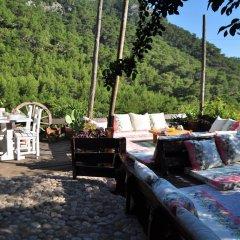 Отель Turan Hill Lounge Патара фото 6