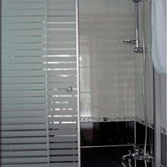 Basileus Hotel 3* Стандартный номер разные типы кроватей фото 2