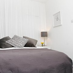Отель Belsize Park Boutique Accommodation комната для гостей фото 4