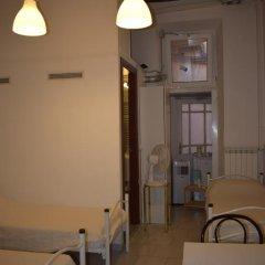 Отель Rose Santamaria Residence Кровать в женском общем номере фото 8