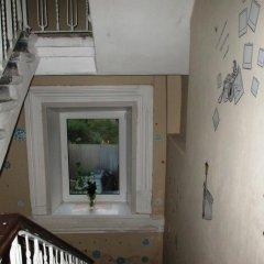 Hostel Avrora Кровать в общем номере с двухъярусной кроватью фото 20