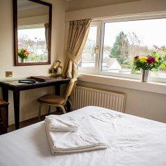 The Redhurst Hotel 3* Стандартный номер с различными типами кроватей фото 5
