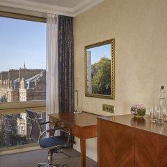 Millennium Gloucester Hotel London 4* Стандартный номер с различными типами кроватей фото 18