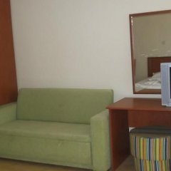 Апартаменты Gal Apartments In Elit 3 Apartcomplex комната для гостей фото 5