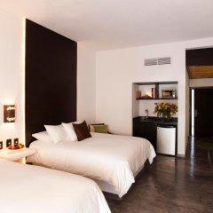 Bahia Hotel & Beach House 3* Номер Делюкс с 2 отдельными кроватями фото 4