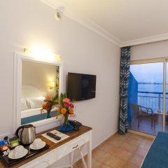 Kamer Motel Турция, Сиде - отзывы, цены и фото номеров - забронировать отель Kamer Motel онлайн удобства в номере