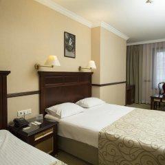 Topkapi Inter Istanbul Hotel 4* Стандартный номер с различными типами кроватей фото 18