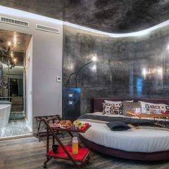 Отель Colonna Suite Del Corso 3* Полулюкс с различными типами кроватей фото 25