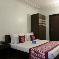 Отель OYO Premium Jaipur Junction 2* Стандартный номер с различными типами кроватей