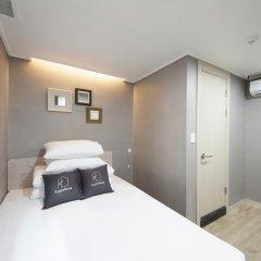 K-Grand Hostel Gangnam 1 Стандартный номер с двуспальной кроватью фото 7