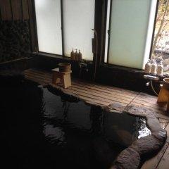 Отель Ryokan Fujimoto Минамиогуни балкон