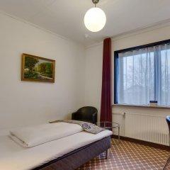 Отель Best Western Kryb I Ly 4* Стандартный номер с разными типами кроватей фото 4