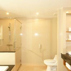 Отель The Heritage Pattaya Beach Resort ванная