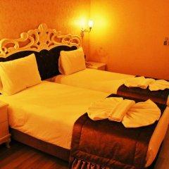 Sultanahmet Newport Hotel 3* Стандартный номер с различными типами кроватей фото 6