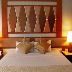 Asia Hotel Bangkok 4* Улучшенный номер фото 3