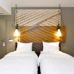 Отель Ibis Muenchen City Ost Мюнхен комната для гостей фото 4