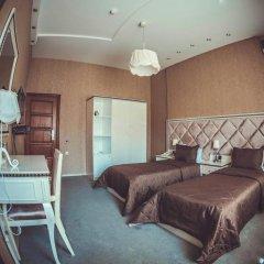 Maestro Hotel 4* Стандартный номер с 2 отдельными кроватями фото 6