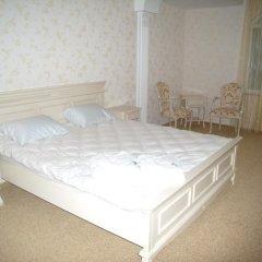 Гостиничный Комплекс Зеленый Гай 3* Люкс с различными типами кроватей фото 11