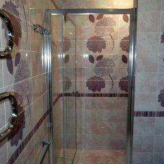 Hotel Gold&Glass Улучшенный семейный номер с разными типами кроватей фото 10