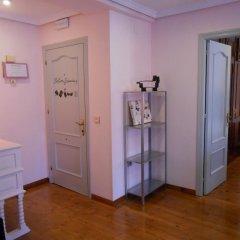Отель Apartamentos San Roque Испания, Льянес - отзывы, цены и фото номеров - забронировать отель Apartamentos San Roque онлайн удобства в номере фото 2