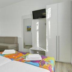 Boutique Hostel Joyce Улучшенный номер с различными типами кроватей фото 16