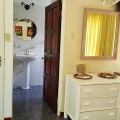 Hibiscus Lodge Hotel 3* Номер Делюкс с различными типами кроватей фото 8