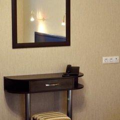 Гостиница Венеция 3* Номер Комфорт с двуспальной кроватью фото 7
