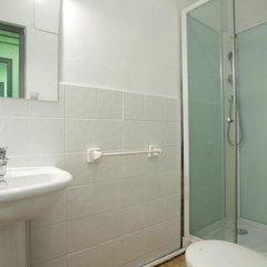 Отель Hostal Agua Alegre ванная фото 2