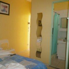 Отель Mango Доминикана, Бока Чика - отзывы, цены и фото номеров - забронировать отель Mango онлайн комната для гостей фото 5