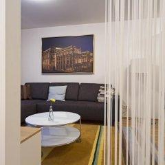 Отель Kaiser Royale Top 29 by Welcome2vienna Апартаменты с различными типами кроватей фото 2