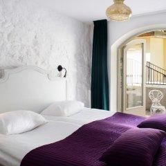 Отель Hellstens Malmgård 3* Стандартный номер с различными типами кроватей фото 5