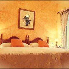 Отель Rincon de las Nieves комната для гостей фото 3